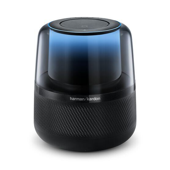 Harman Kardon Allure - Black - Hero