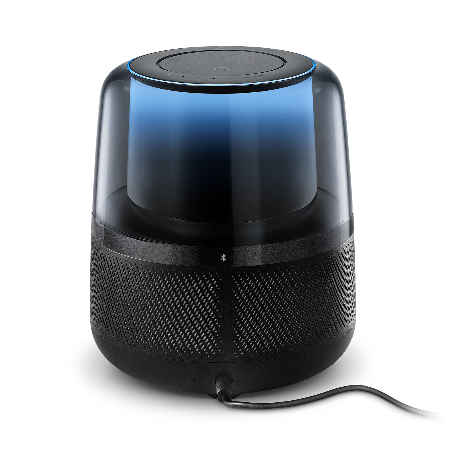 Harman Kardon Allure - Black - Back