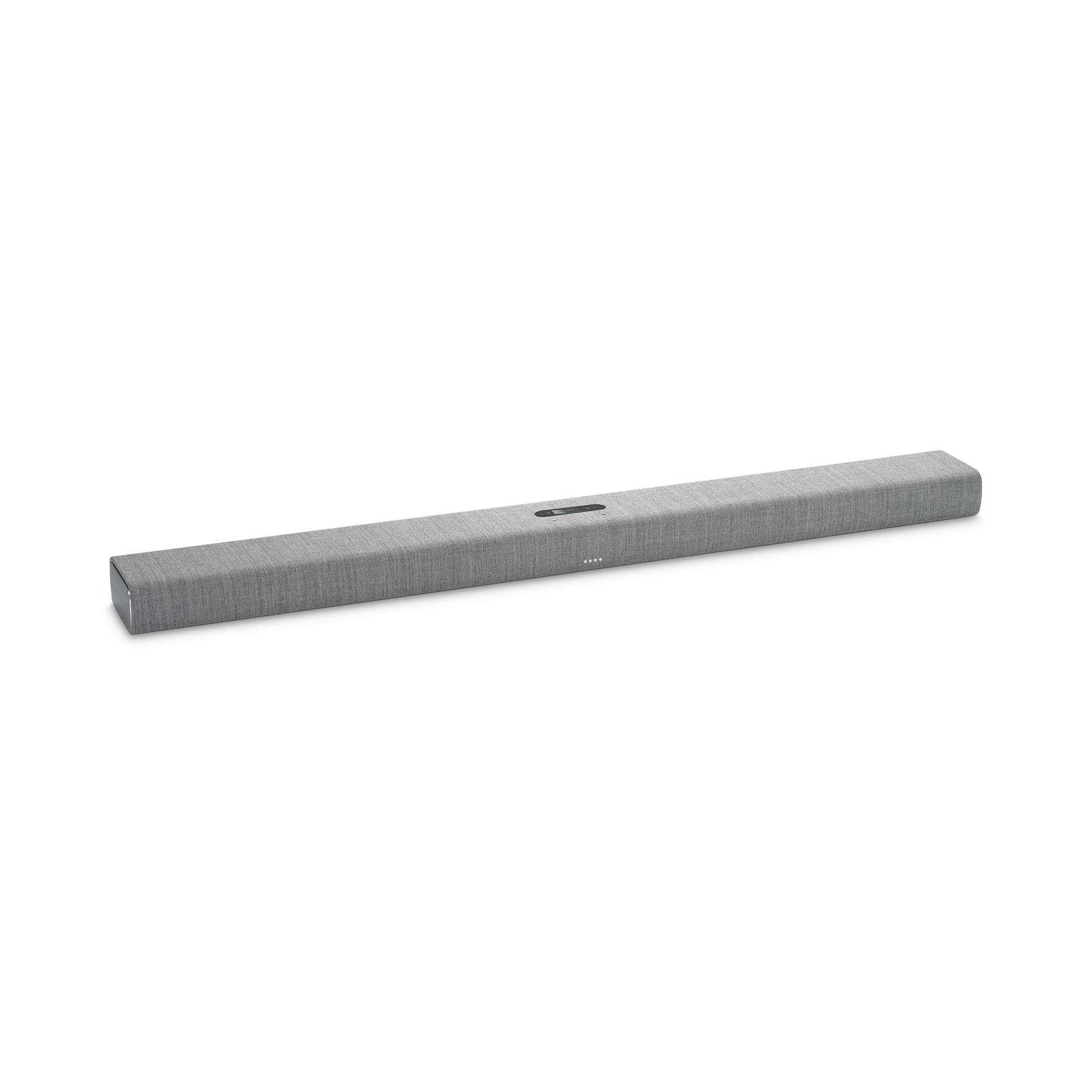 Harman Kardon Citation Bar - Grey - The smartest soundbar for movies and music - Hero