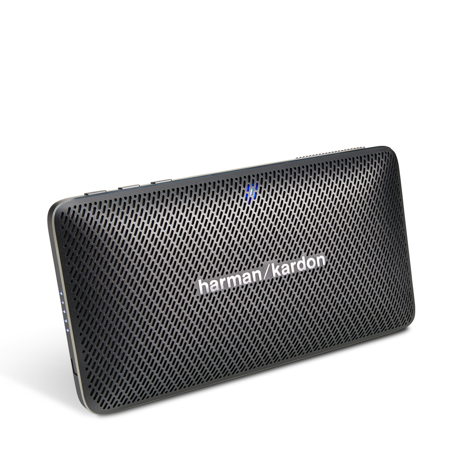 Esquire Mini - Grey - Wireless, portable speaker and conferencing system - Detailshot 4